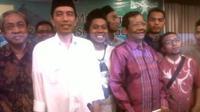 Jokowi-Mahfud MD