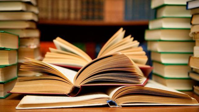 Sudah Benarkah Cara Anda Memperlakukan Buku? - Citizen6 Liputan6.com