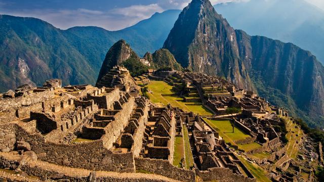 [Bintang] Peru