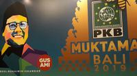 Nama panggilan Muhaimin Iskandar berubah menjadi Gus Ami. (Liputan6.com/ Dewi Divianta)