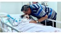 Ibunda SBY Siti Habibah Meninggal Dunia, Ini Fakta-faktanya (sumber: twitter.com/SBYudhoyono)