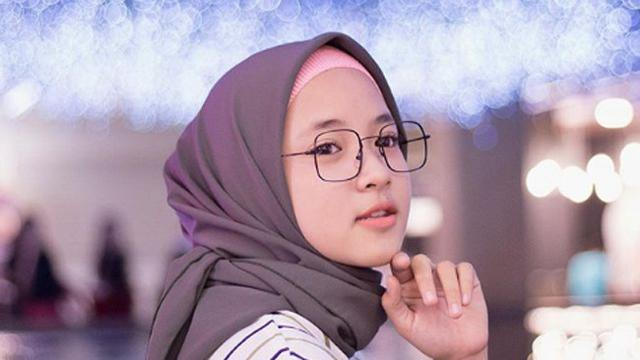 3 Tutorial Hijab Modern Ala Nissa Sabyan Fashion Beauty Liputan6 Com