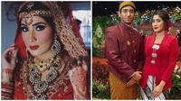 Prosesi Jelang Pernikahan Tania Nadira, Tampilkan Beragam Adat (sumber:Instagram/tanianadiraa)