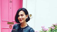 Potret Wanda Hamidah yang awet muda mesiki kini sudah menginjak usia 42 tahun. (Sumber: Instagram/@/wanda_hamidah)