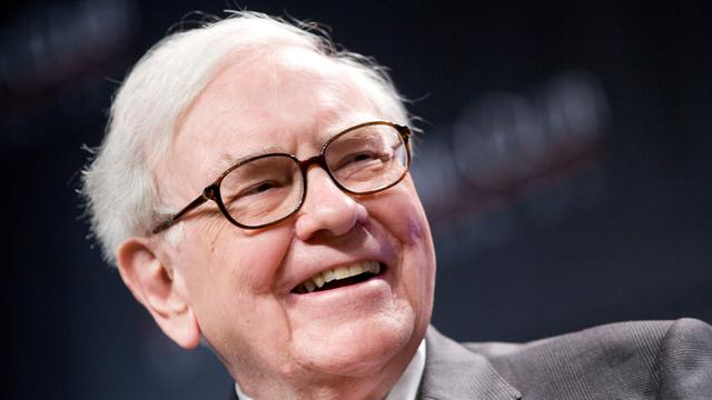 Mengintip 5 Kebiasaan Warren Buffet Selepas Kerja