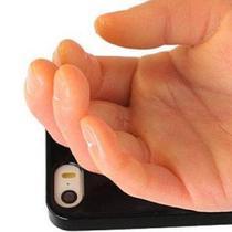 Case smartphone aneh. Dok: androidauthority.com