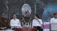 Puan Maharani dinilai sukses melakukan upaya strategis yang menghasilkan tren positif pembangunan di Indonesia.