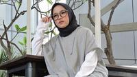 Berikut tiga tutorial hijab ala Nissa Sabyan yang bisa Anda coba untuk sehari-hari. (Foto: Nissa_sabyan)