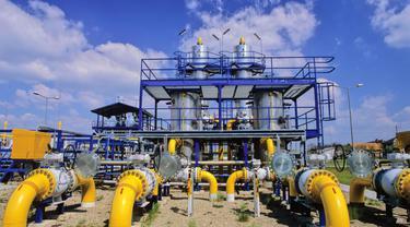 Pemerintah Incar Rp 6,2 Triliun dari Kenaikan Harga LNG Tangguh