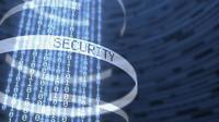Ilustrasi Cyber Security. Foto: kean.edu