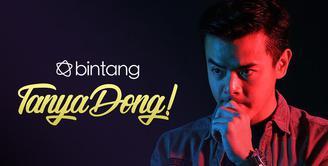 Bintang Tanya Dong minggu ini menampilkan Aktor ganteng Dion Wiyoko. Simak videonya, siapa tahu pertanyaan kamu yang dijawab.
