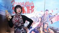 Preskon film Insya Allah Sah (Nurwahyunan/bintang.com)
