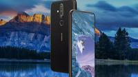 HMD Global umumkan kehadiran Nokia X71. (Doc: HMD Global)