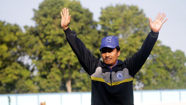 Berlabuh di Klub Liga 2, Jaya Hartono Sebut Sebagai Berkah Ramadan – Indonesia Agenbola