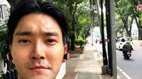 Siwon Super Junior [foto: twitter.com/siwonchoi]