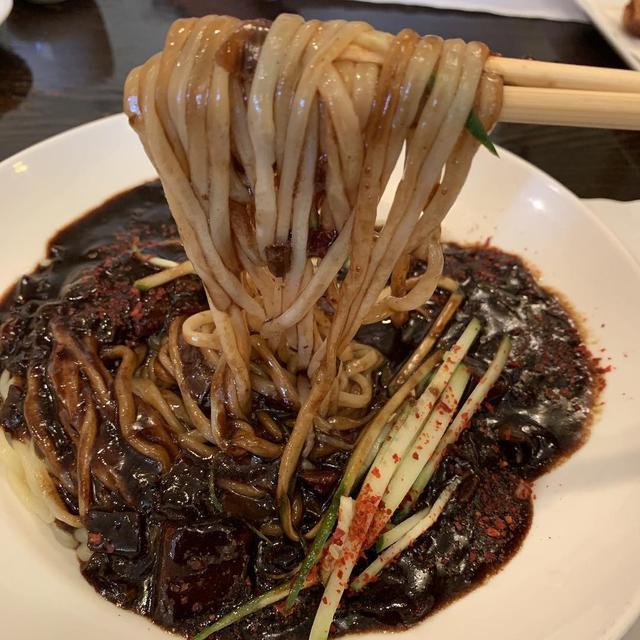 Resep Mudah Jajangmyeon Makanan Khas Korea Lifestyle Liputan6 Com