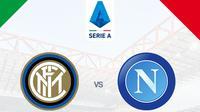 Serie A - Inter Milan Vs Napoli (Bola.com/Adreanus Titus)