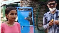 Demi Bisa Bersekolah, Gadis Ini Rela Kayuh Sepeda Sejauh 24 Km (Sumber: mStar)