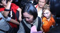 Dari pemeriksaan yang telah dilakukan, Roro Fitria negatif menggunakan sabu. Pernyataan itu diungkapkan Direktur Reserse Narkoba Polda Metro Jaya Kombes Suwondo Nainggolan. (Nurwahyunan/Bintang.com)