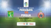 Persebaya vs Persija Jakarta