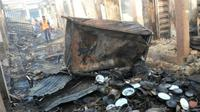 Bauchi menjadi salah satu tempat yang menjadi sasaran serangan bom bunuh diri.