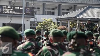 Kostrad Jelaskan Soal Hilangnya Patung Soeharto, Sarwo Edhi, dan AH Nasution