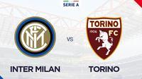 Serie A - Inter Milan Vs Torino (Bola.com/Adreanus Titus)
