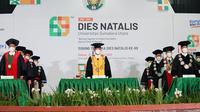 Puncak Dies Natalis ke-69 USU