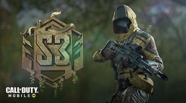 Call of Duty: Mobile Season 3 (screenshot via GSM Arena)