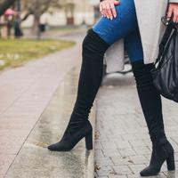 Koleksi Sepatu Wanita yang Bikin Ngantor Makin Happy