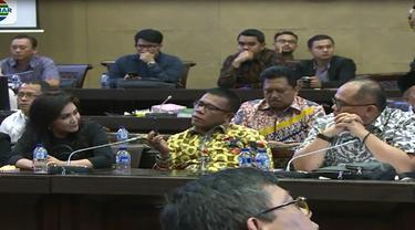 Mayoritas fraksi menyetujui penambahan kursi pimpinan DPR, MPR, dan DPD. Namun, fraksi Nasdem dan Demokrat menolak usul perubahan tersebut.