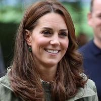 Tidak terlalu banyak dipotong, penampilan Kate Middleton terlihat lebih segar dengan rambut baru (instagram/catherine_elizabeth_windsor)
