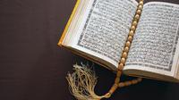 Ilustrasi Kitab Suci Al Qur'an Credit: pexels.com/Sameer