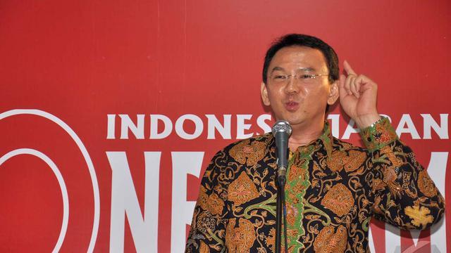 Ahok Ingin Jakarta Tiru Ini Dari Jepang