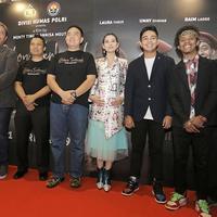 Premiere Film Pohon Terkenal (Bambang Ekoros/Fimela.com)