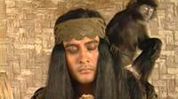 Hadi Leo 'Si Buta dari Gua Hantu' (via Youtube)