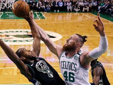 NBA, Milwaukee Bucks, Boston Celtics