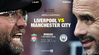 Prediksi Liverpool Vs Manchester City (Liputan6.com/Trie yas)