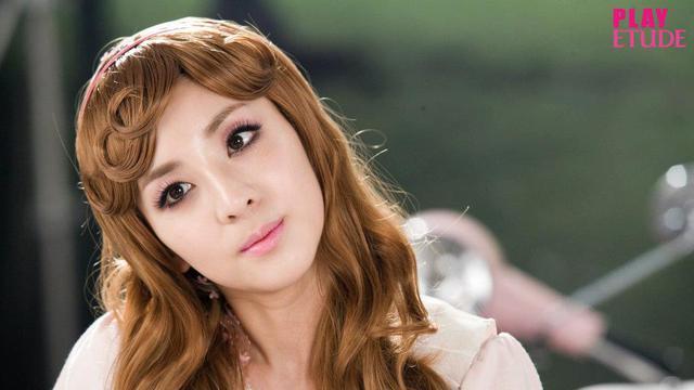 Dara et chanyeol Dating 2014