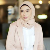 Investasi syariah untuk perempuan. (Foto: Dok. Putri Madarina)