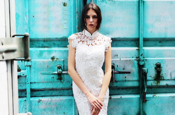 Lima Tempat Penyewaan Gaun Pengantin Di Jakarta Fashion Fimela Com
