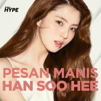 Sakit, Han So Hee Tulis Pesan Manis untuk Penggemar