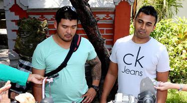 Terpidana Mati Andrew Chan dan Myuran Cinta Indonesia