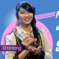 Mengintip perjalanan karier Jessica Veranda, sekaligus menilik peluang jadi artis lewat sanggar. (Foto: Adrian Putra/Bintang.com Desain: Muhammad Iqbal Nurfajri/Bintang.com)