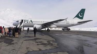 PIA Airlines