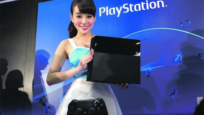 Duh, Gamer Makin Doyan Nonton Film Panas di PlayStation 4