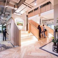 GoWork rilis Creative Space, ruang serba guna dengan Fasilitas Modern Kelas Dunia  (Foto: go-work.com)