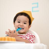 Bayi sebaiknya diberi MPASI bernutrisi tinggi | ilustrasi/copyright unplash.com/Kazuend