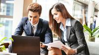 Tips Seimbangkan Kehidupan Pribadi, Bekerja dan Istirahat. Sumber : tribunnews.com.