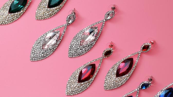 Ilustrasi perhiasan (unsplash)
